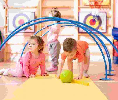 Fun Indoor Games